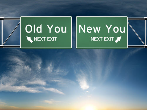 old you new you sign